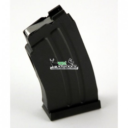 CZ - 22 LR - Magazine - 452/453/455 - 10 shot - steel