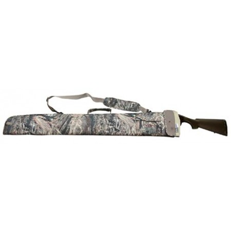 Drake Waterfowl - SIDE-OPENING FLOATING GUN CASE/BAG