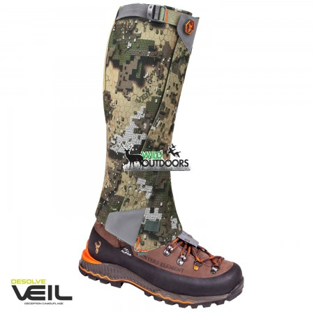 Hunters Element - VENOM GAITERS - Snake Proof - Hunting/Hiking