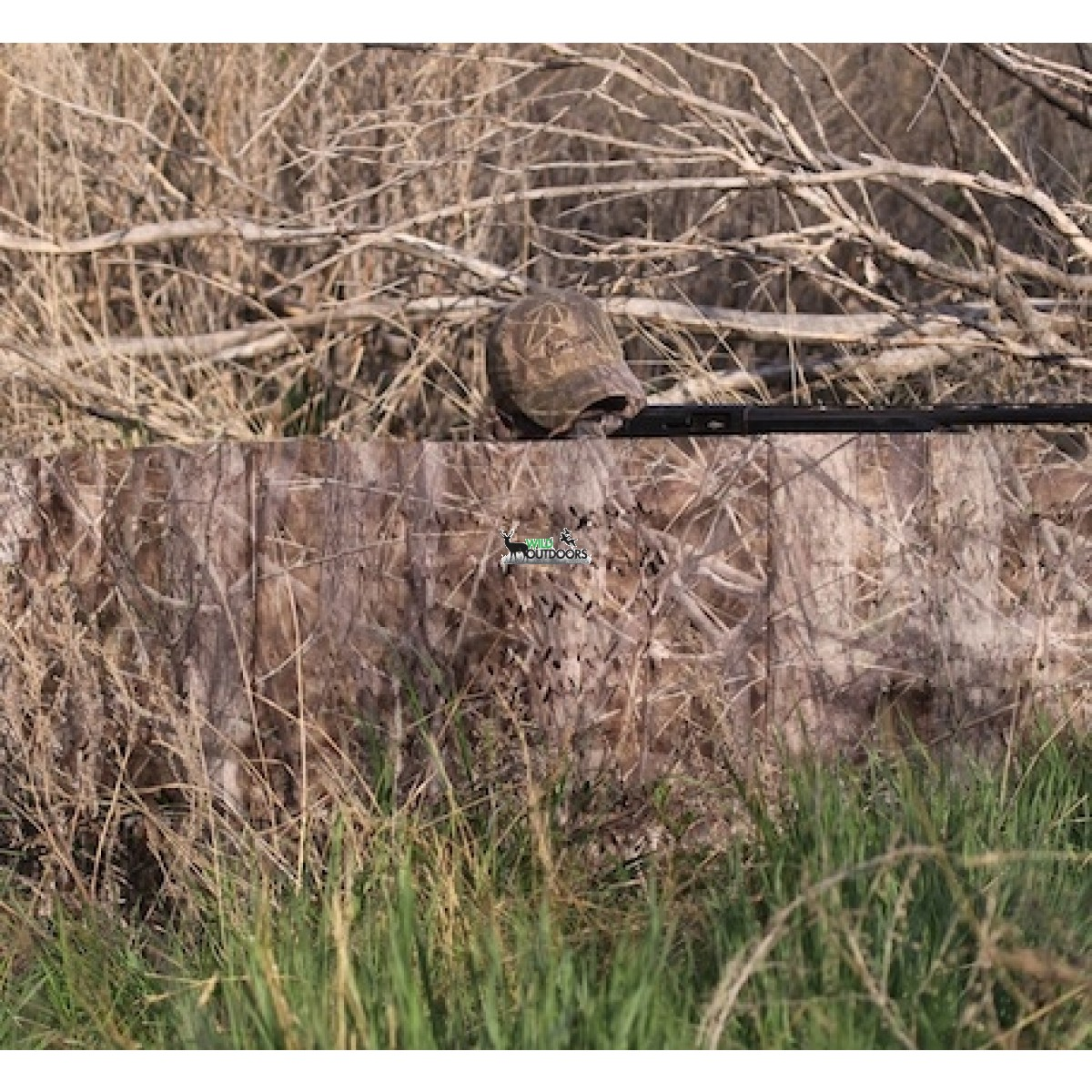 for deluxe best money the primos how ground reviewed choose bull blind hunting double top to blinds