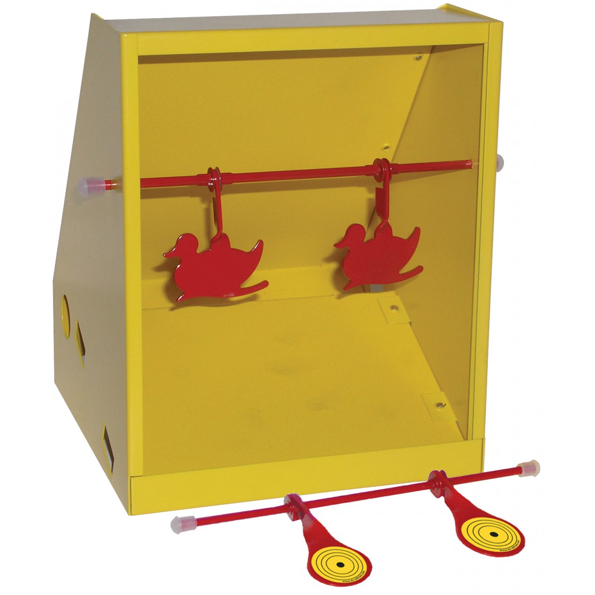 Pods Moving And Storage >> Do-All Outdoors - AIR STRIKE PELLET TRAP - Air Rifle Target - 800 fps